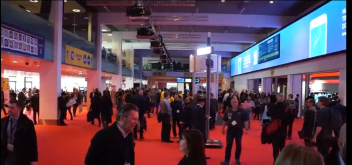 9 Noteworthy Audio Products from ISE 2018