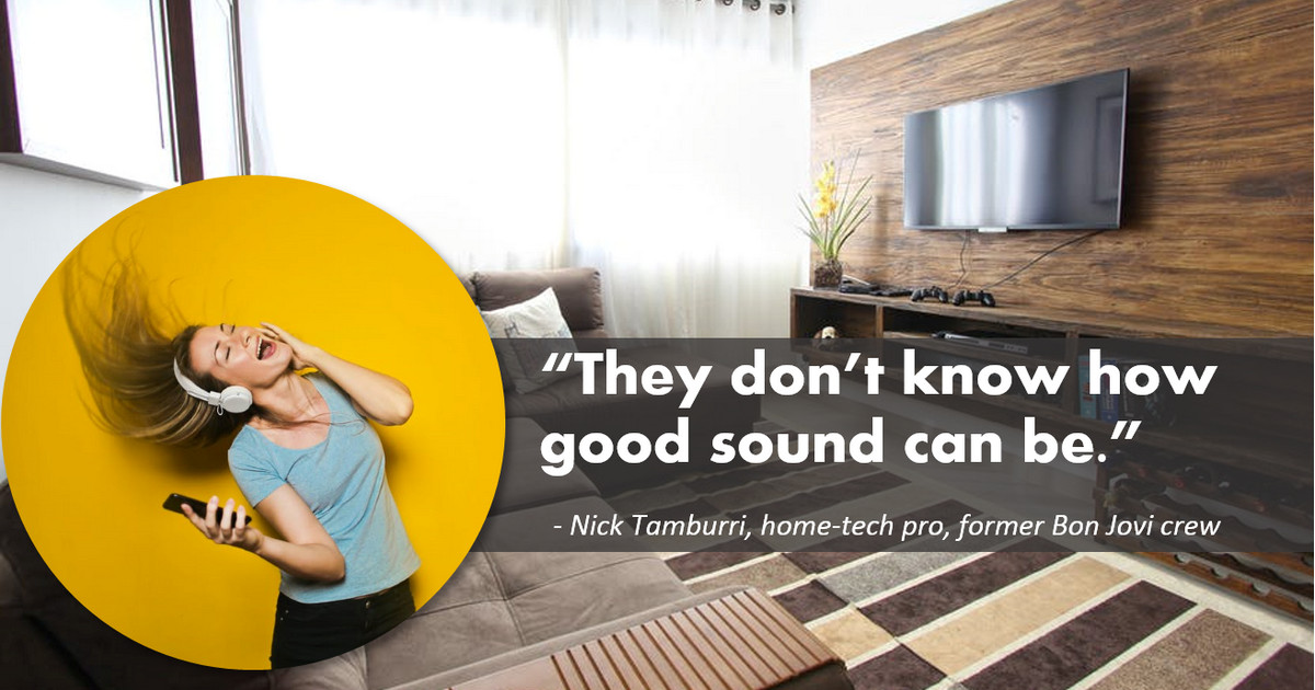 Consumer Audio Needs a 'Shot of Youth': Lessons from Millennial Marketers