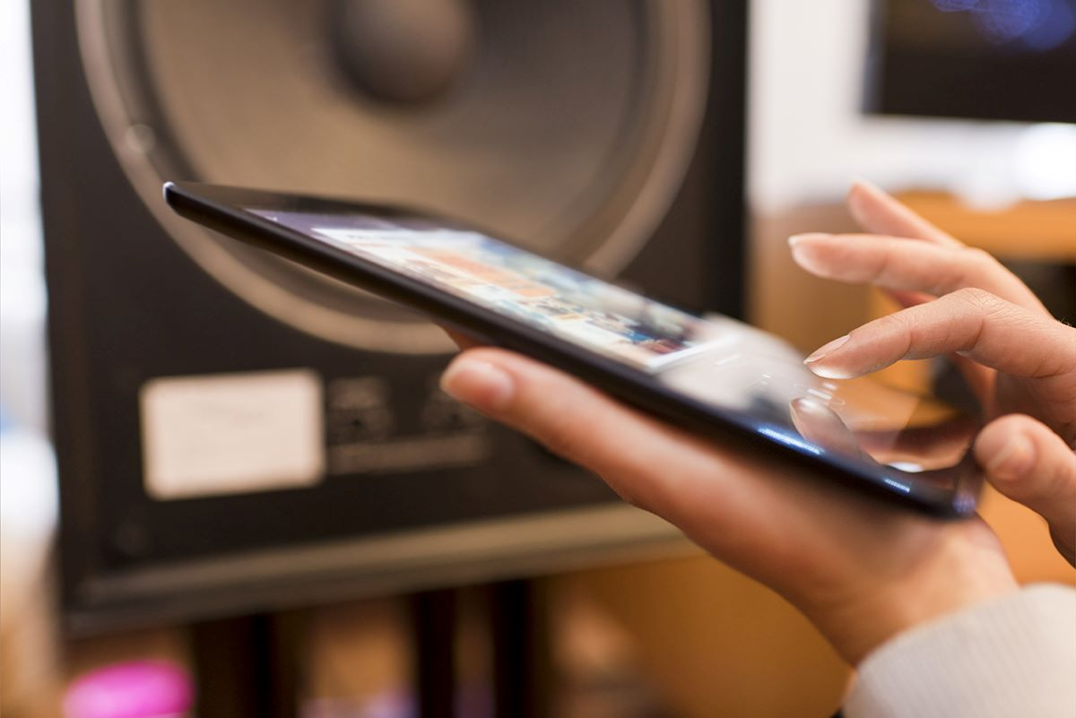 RIAA Reports Increased Availability of Hi-Res Streaming Artists and Albums