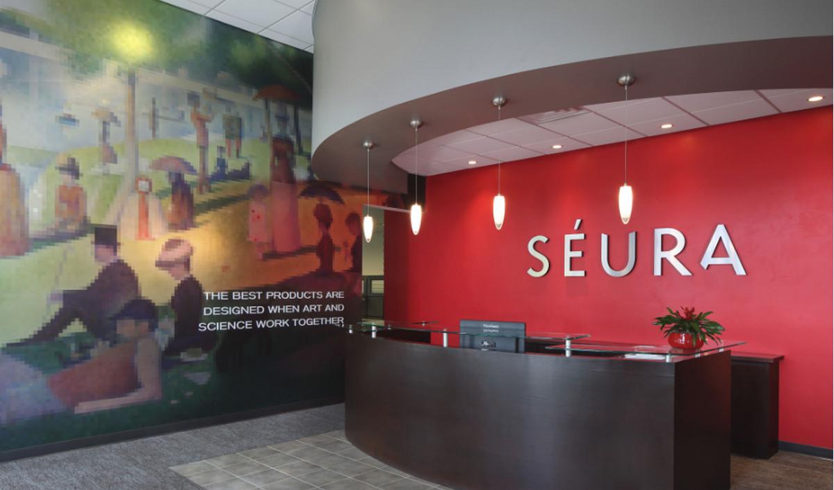 Séura Completes Major Expansion