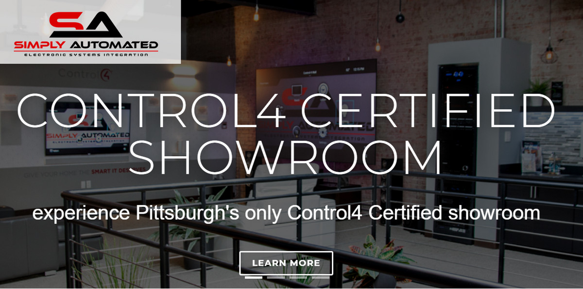140 Control4 'Certified' Smart-Home Showrooms Debut - UPDATED