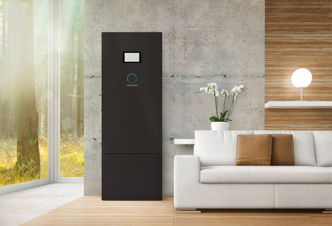 Sonnen's Home Energy Storage System Yields RMR from 'Virtual Power Plants'