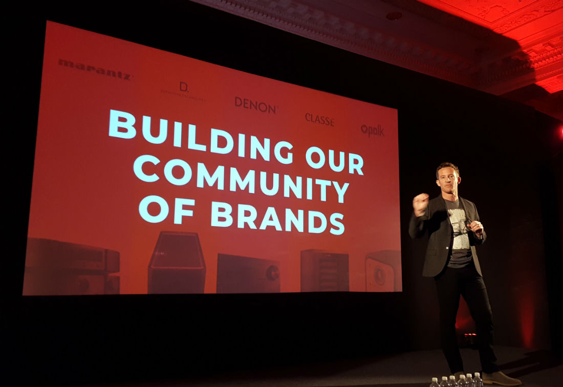Sound United Touts Audiophile Quality, Integration Features at Dealer Conference