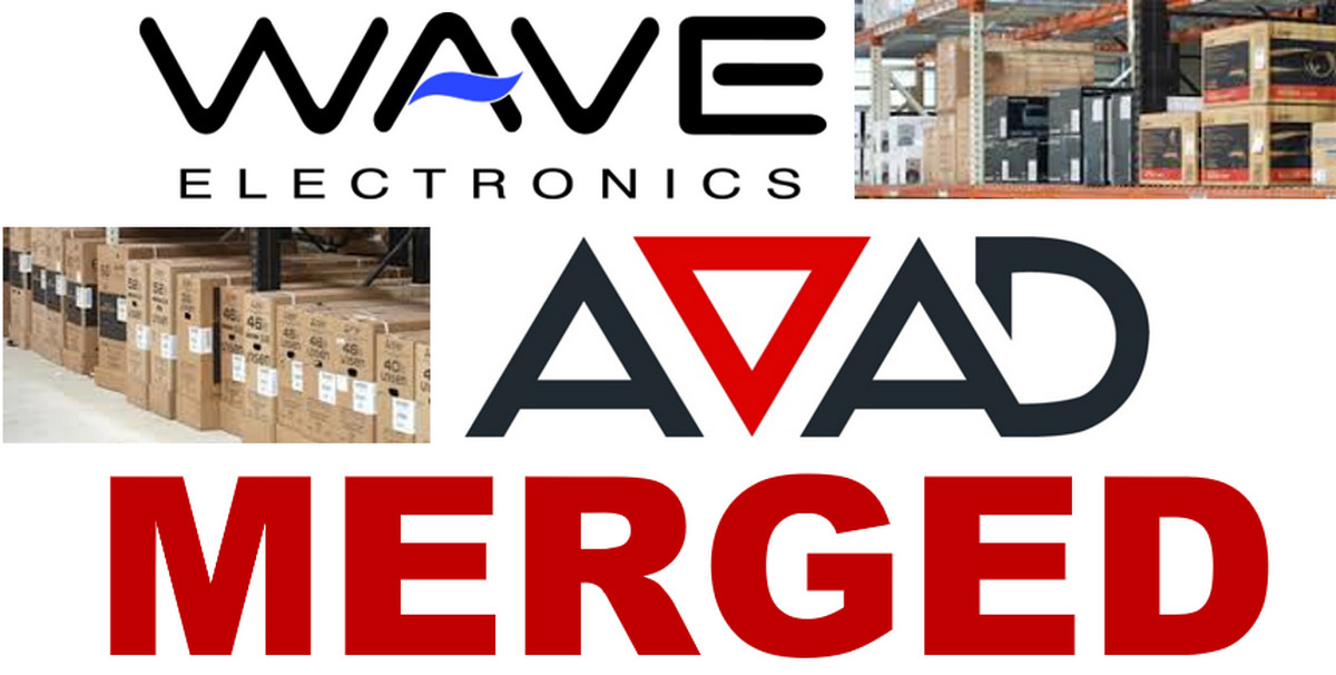 WAVE Electronics Acquired by Kingswood Capital, Merges with AVAD