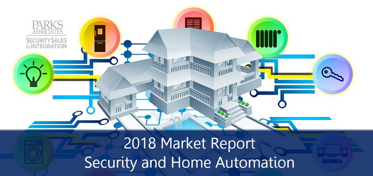 2018 Market Report: Security and the Smart Home Installation Channel