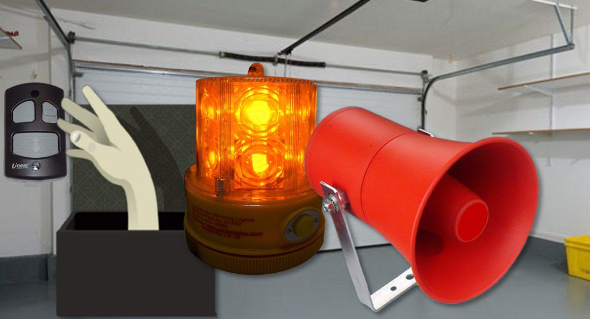 Nortek Patent: The Idiot Savant of Smart Garage Door Openers