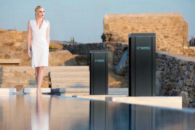 C Seed Outdoor Speakers Combine Austrian Engineering With L-Acoustics Design