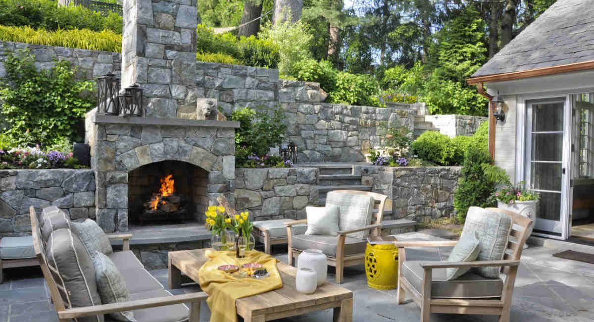 Houzz Landscaping Study Shows Technology Plays Growing Role