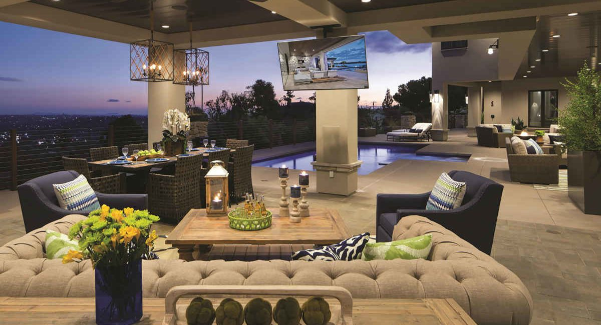 Outdoor Technology Projects: Prices Grow 40 Percent in 2017