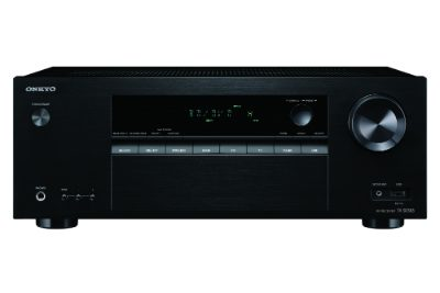 $400 Onkyo TX-SR383 Is an Affordable 4K HDR A/V Receiver