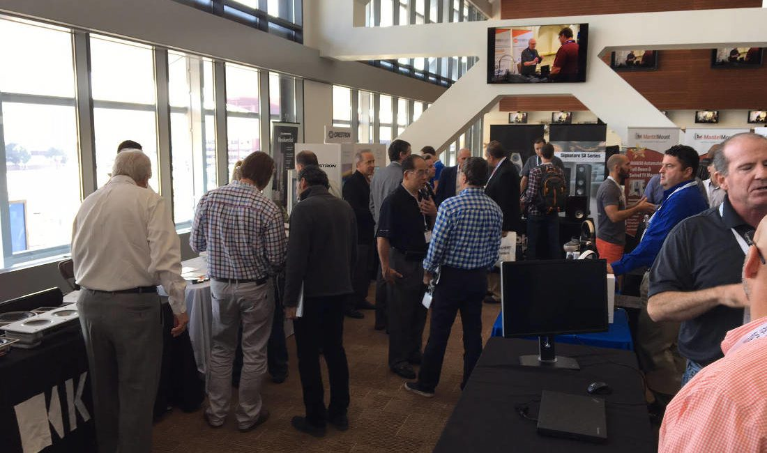 CEDIA Acquires Regional Technology and Business Summits