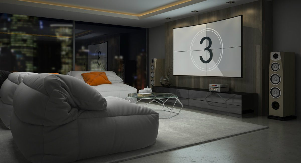 How Sound Affects Your Home Theater Customers' Emotions