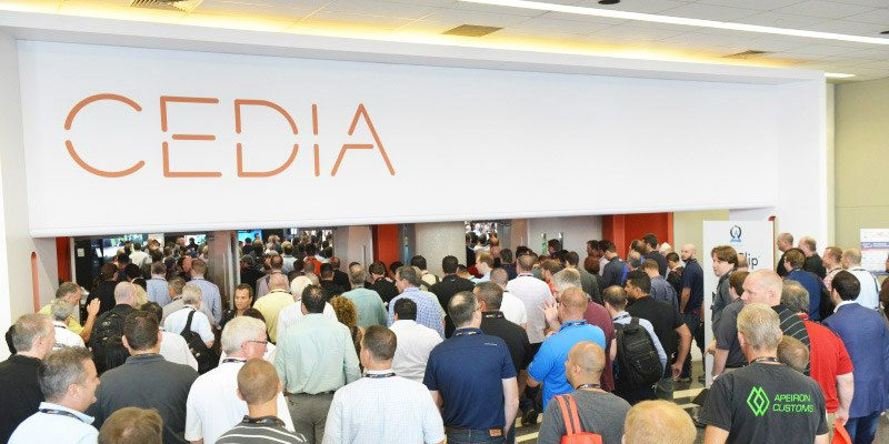 CEDIA Chair Outlines Post-Expo Roadmap