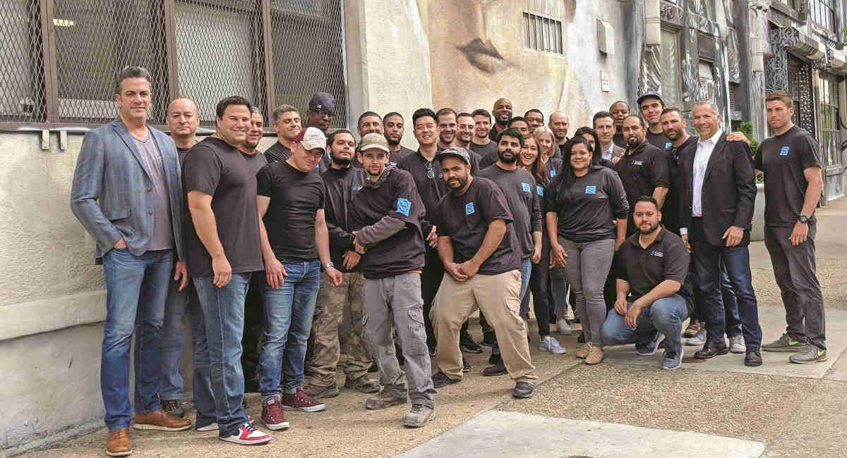 No Trucks, No Showroom: How Sage AV Navigates NYC's Integration Challenges