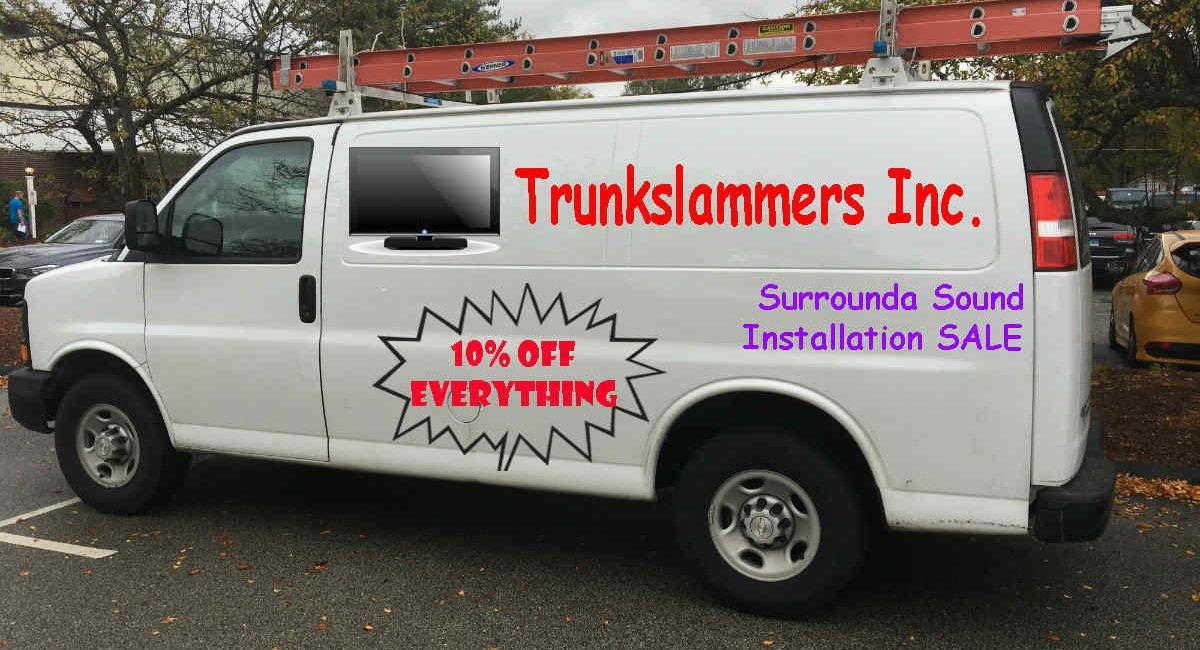 4 Tips to Beat the A/V Trunkslammers