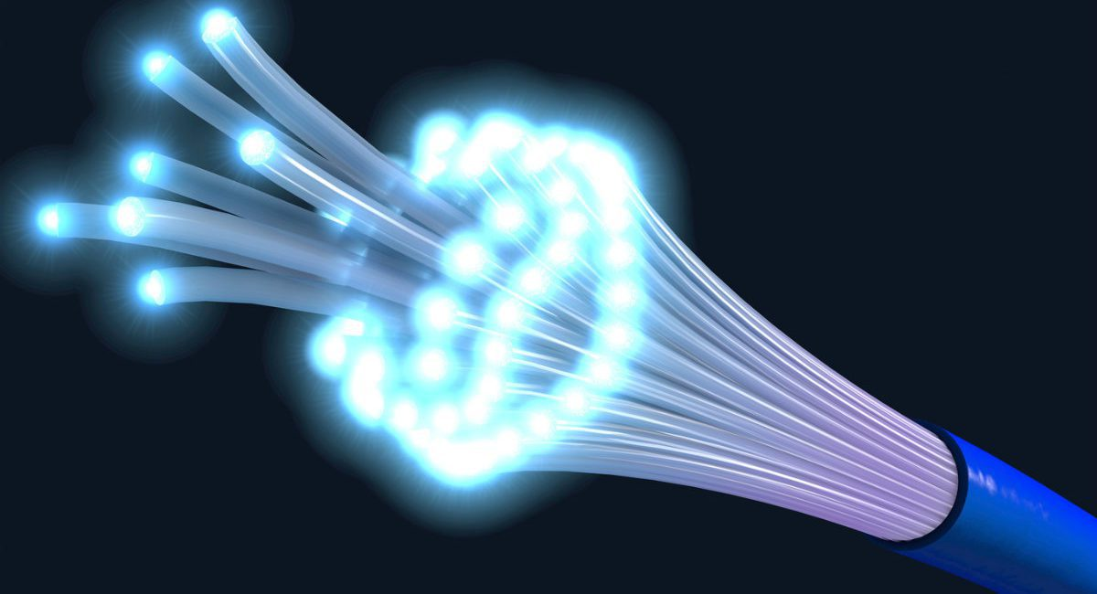 Why Fiber Optics Is Feeding on Industry Momentum