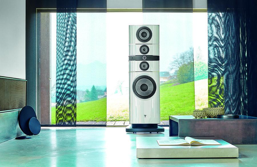 Focal Expands Evo Speaker Line with $120K Grande Utopia EM, $65K Stella Utopia EM