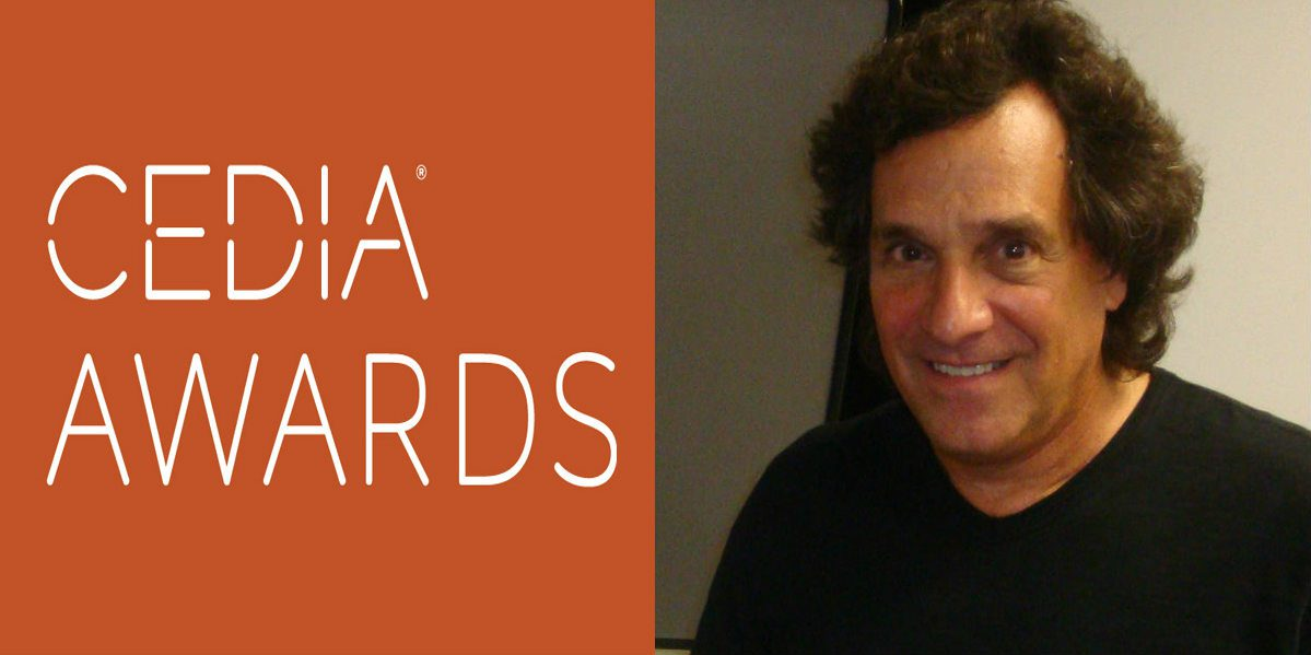 Joel Silver to Receive CEDIA Lifetime Achievement Award