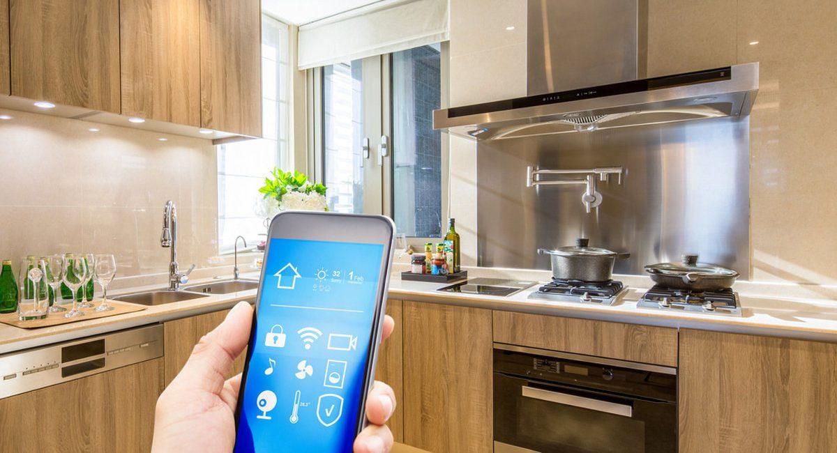 Smart Kitchen Appliances Still Misunderstood
