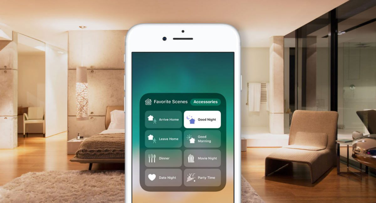 Apple Joins Mesh Networking Group Thread as HomeKit Rumors Swirl