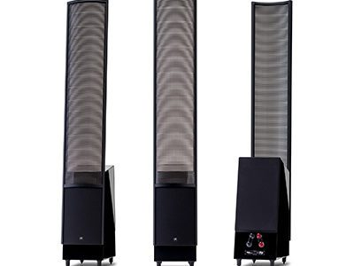 Review: MartinLogan's ESL-X Show Why Electrostatic Loudspeakers are so Beloved