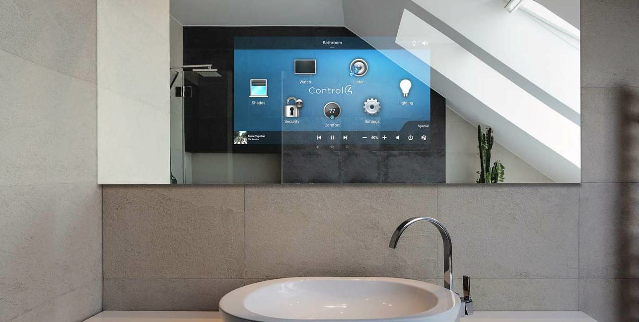 Séura Introduces Smart Mirrors For Smarter Homes Ce Pro