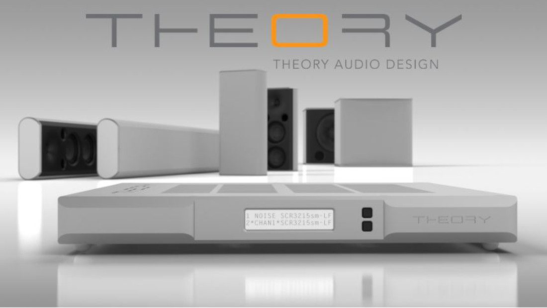 Pro Audio Technology's Paul Hales Launches Theory Audio Design
