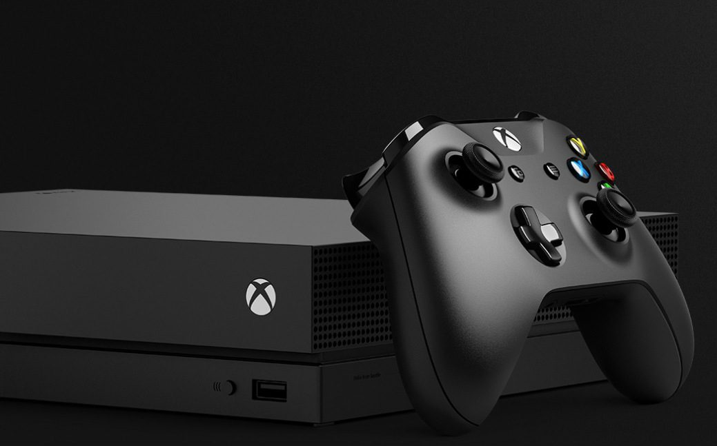Microsoft Xbox One X Becomes First Device to Support New HDMI 2.1 Features