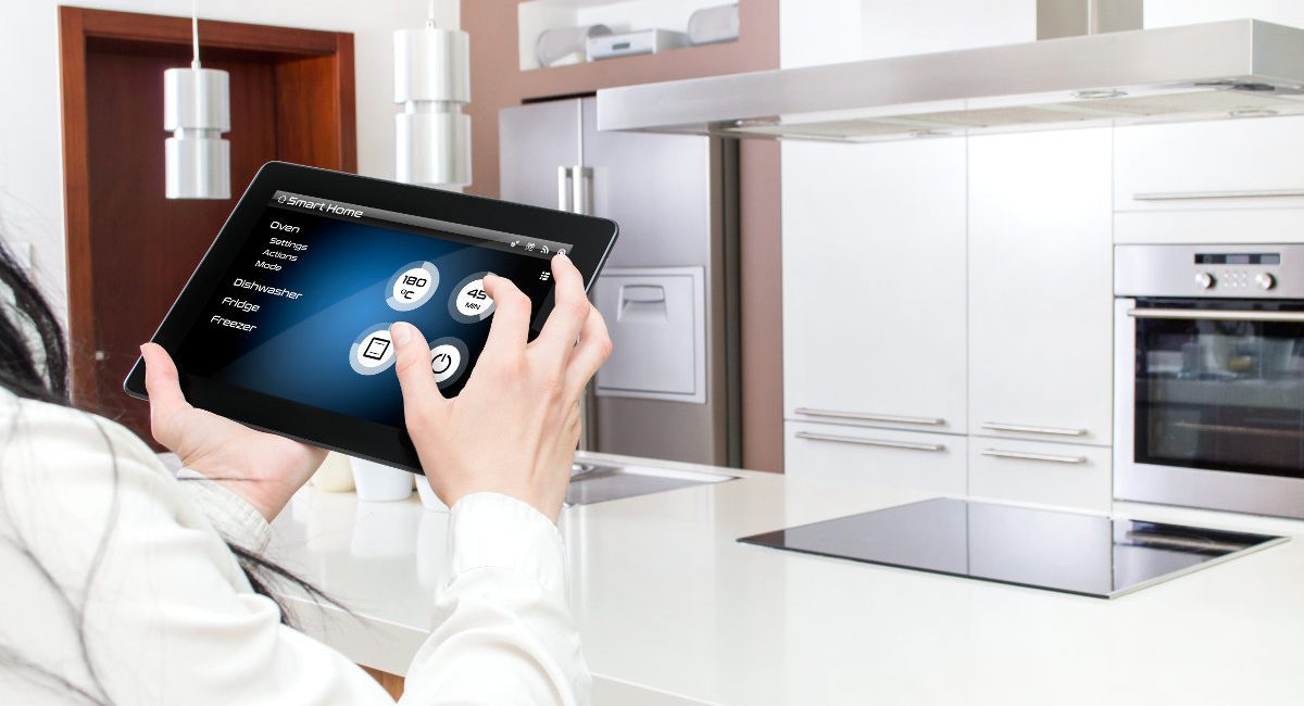 Internet of Things and Artificial Intelligence Driving Kitchen Technology
