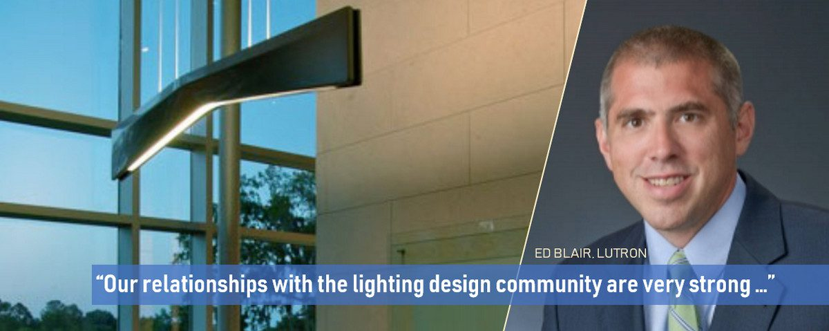Lutron: Lighting Fixtures Are 'Greatest Opportunity' for Integrators Today