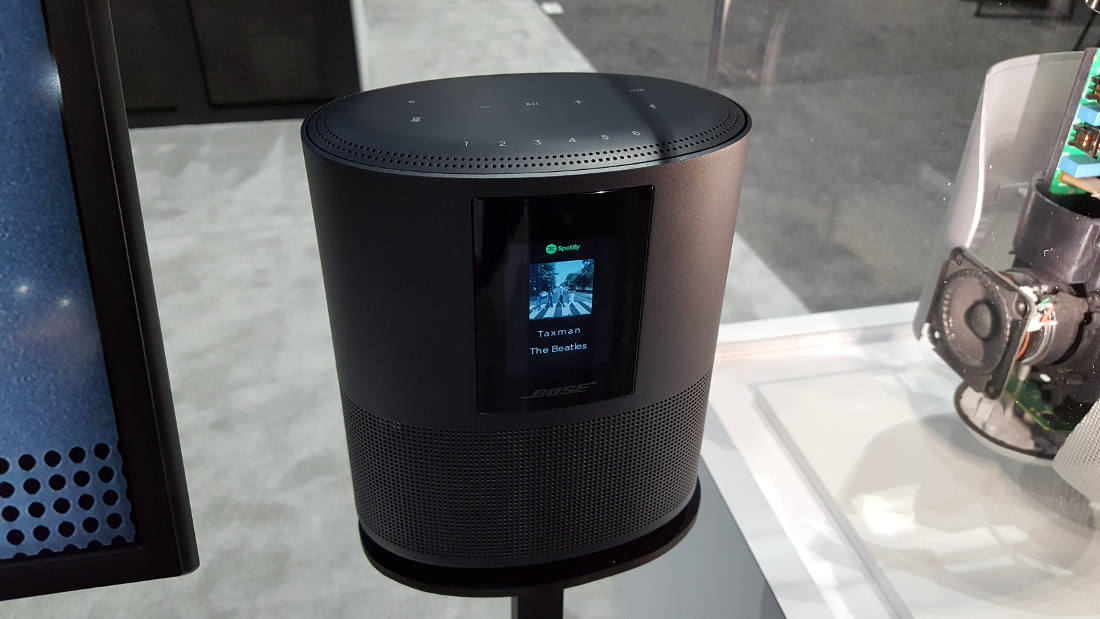 Bose Debuts New Smart Speaker 'Ecosystem' at CEDIA Expo