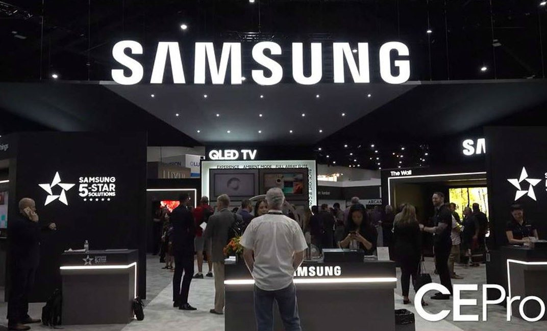 Samsung Restructures to Focus on Integration Channel