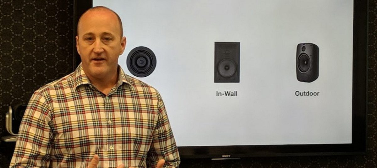 Sonos Unleashes Sonance In-Wall and Outdoor Speakers; Launches Real Dealer Program