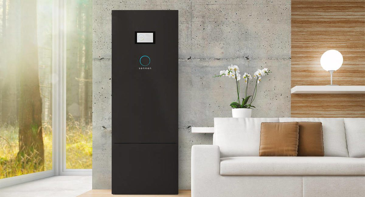 Sonnen ecoLinx Melds Solar Power, Battery Storage with Smart Home