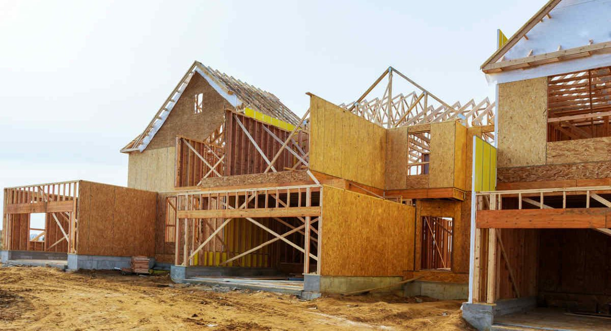 Housing Starts Dip in September With Multifamily Starts Down 15.2%