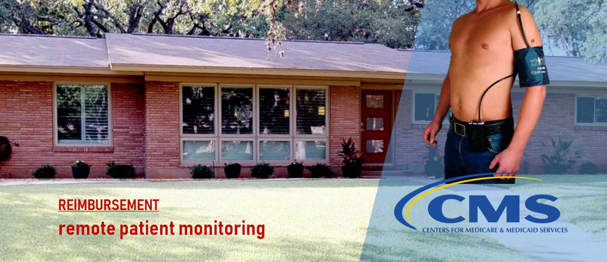 Home Health Technology Scores Big Win in Reimbursement