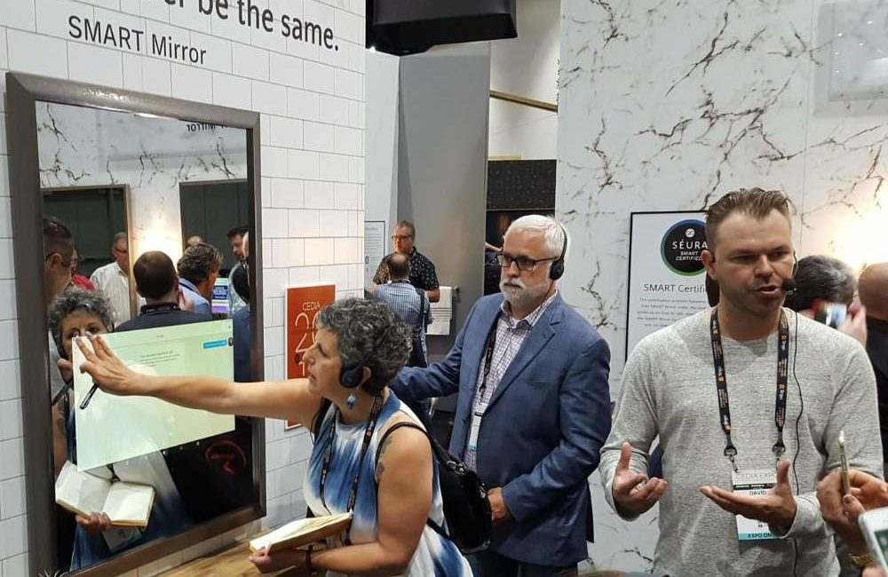 Interior Designers Starting to See Value of Home Tech Channel Following CEDIA Expo 2018