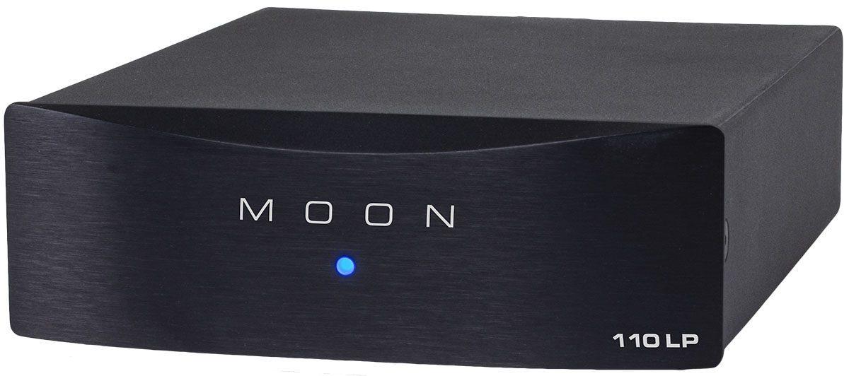 $399 MOON Phono Preamplifier Designed to Improve Vinyl Performance