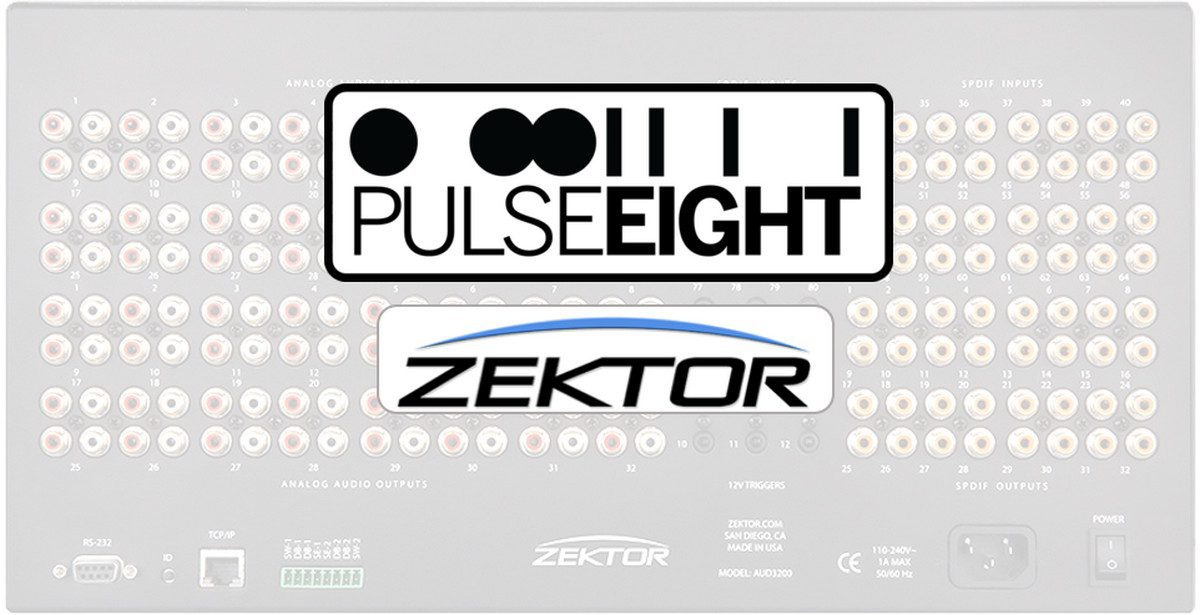 Pulse-Eight Acquires Zektor, Bolstering A/V Distribution