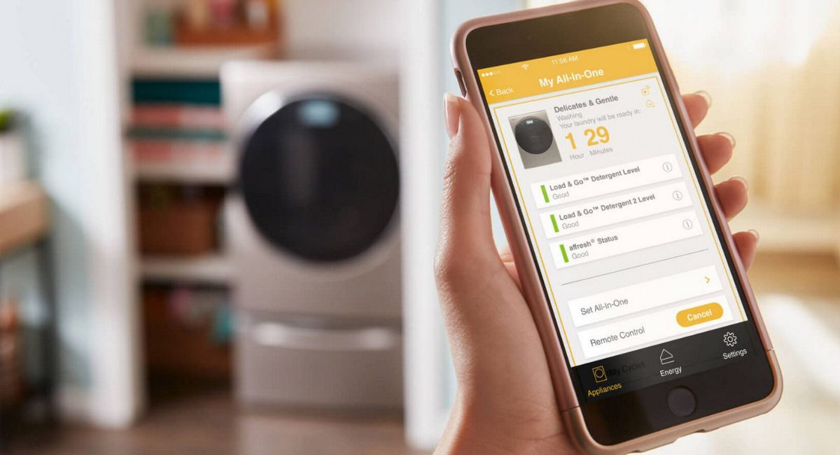 6 Key Features Consumers Want in Smart Appliances