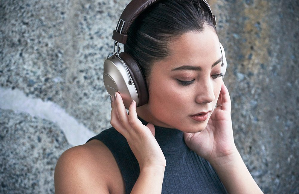 Pioneer S9 Wireless Headphones Block out Distractions, Include Google Assistant