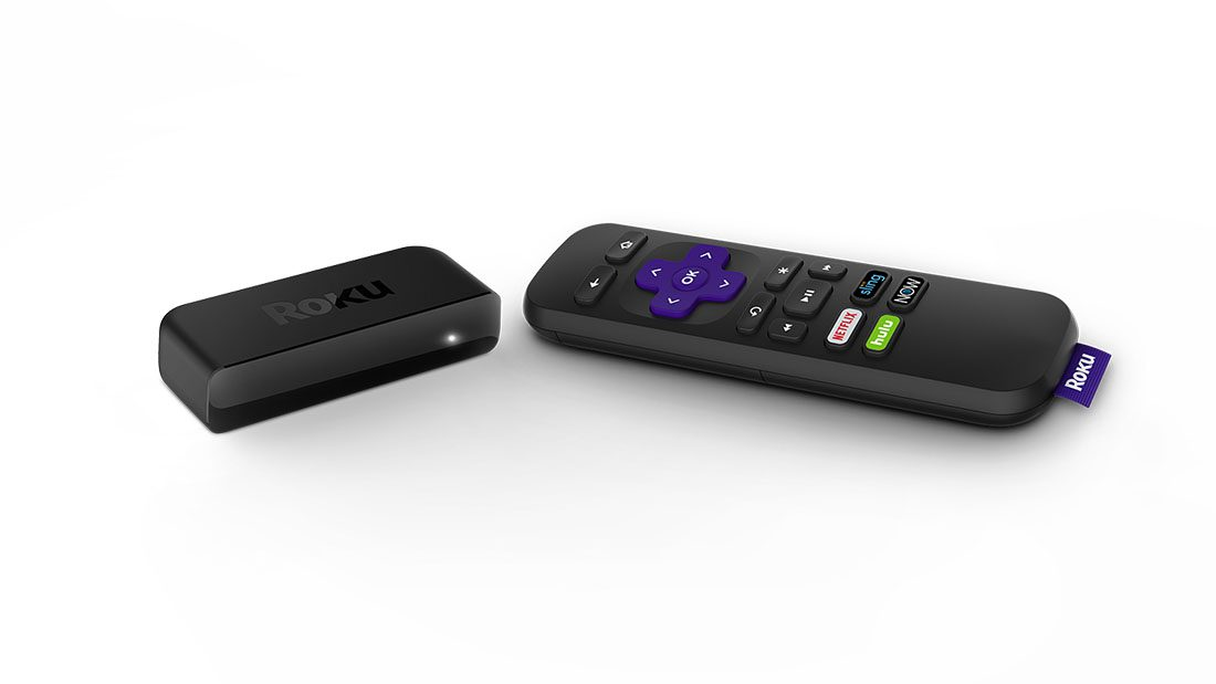 Hands On: $40 Roku Premiere Wins Over Apple Fanboy