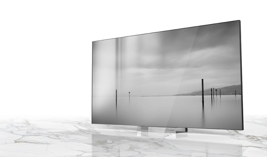 Samsung Launches MicroLED 4K and 8K Displays at CES 2019