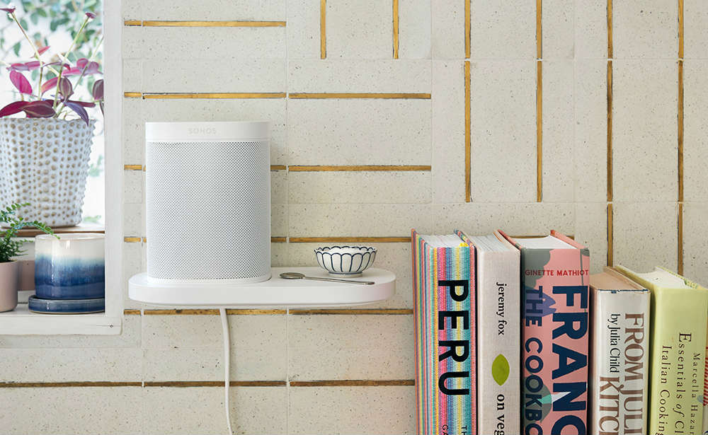 Sonos Lowers Prices and Announces Accessories
