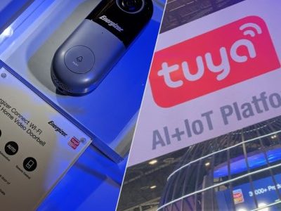 Tuya at CES 2019: Biggest IoT Framework U.S. Has Never Heard Of