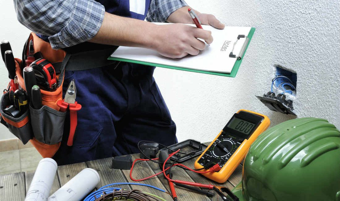 It's Time to Get an Electrical License… Now!