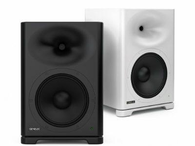 Genelec Loudspeaker Features Finnish Design, Auto-Calibration Software