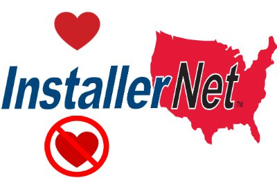 Exploring Integrators' 'Love/Hate Relationship' with InstallerNet