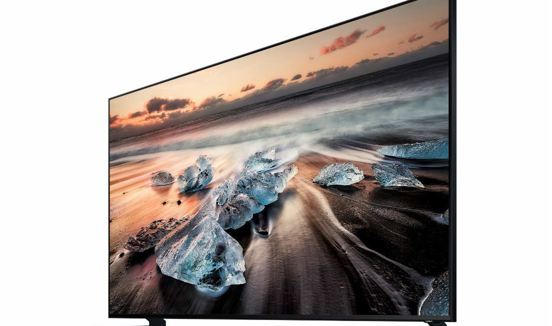 Samsung Launches 2019 4K, 8K QLED Line