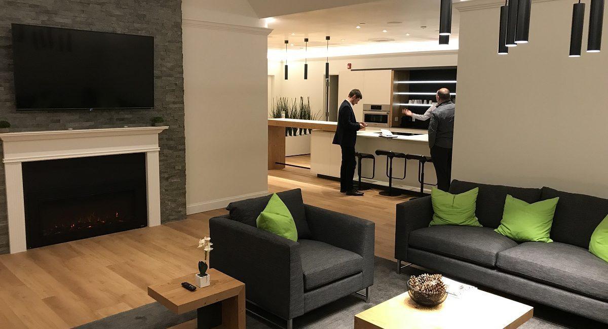 Loxone Deepens Roots in U.S. Smart Home Market